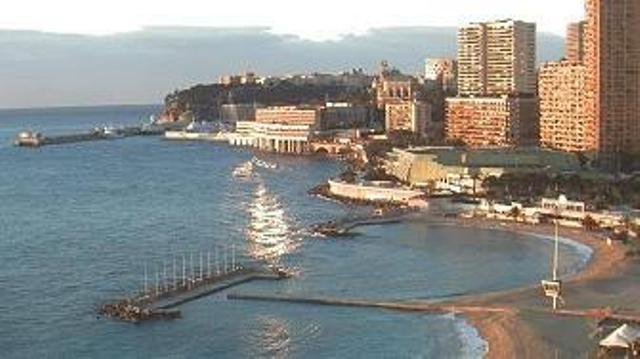 Montecarlo Webcam 24
