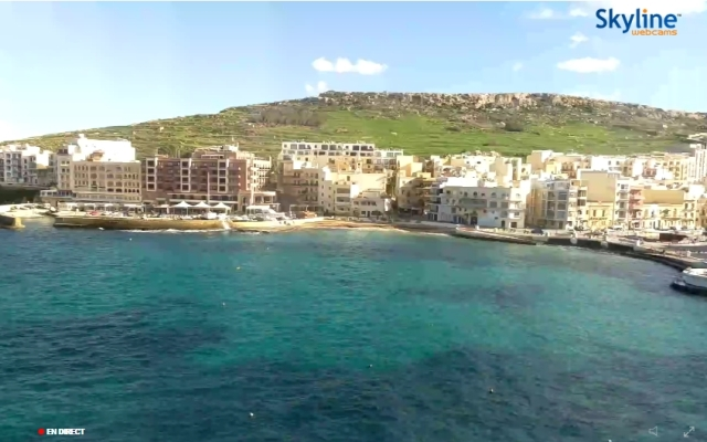 Marsalforn Webcam